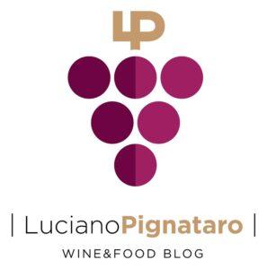 Luciano Pignataro <br> Wine&Food Blog
